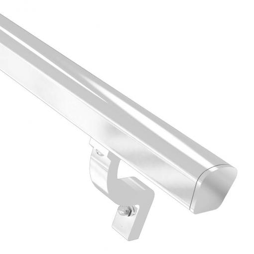 White Modular Handrail Kit 70170