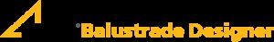 Peak Balustrade Designer Australia - Black logo