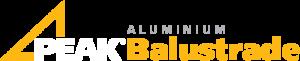 logo Peak Aluminium Balustrade